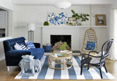 House Tour: A Kid-Friendly Retreat