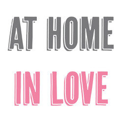 At Home in Love