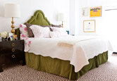 Get the Look: Glamorous, Girly Bedroom