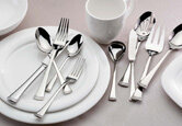 How to Buy Flatware