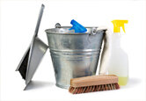 Your Spring Cleaning Checklist (Sponsored)