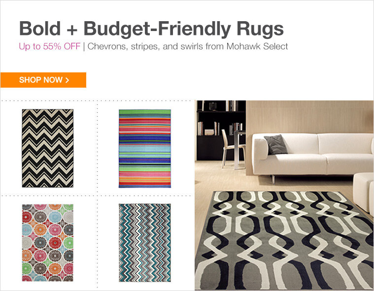 Fresh Finds for Your Floor