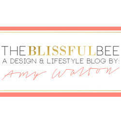 blissful bee blog