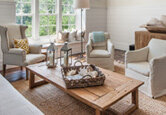 Get a Summer-Ready Living Room