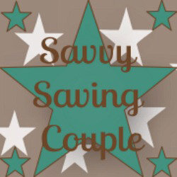 savvy saving couple
