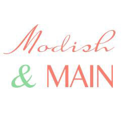modish and main