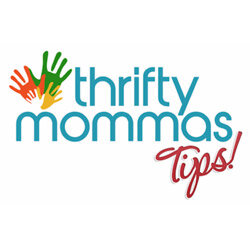 thrifty mommas tips