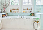 Bathroom: A Luxurious Master Bath