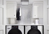 10 Simple Laundry Room Updates