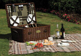 Top 10 Picnic Bags and Baskets