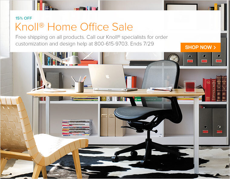 Knoll Office Sale