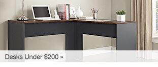Desks Under $200