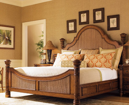 5 ideas for decorating over the bed book review wayfair - Over bed art ideas ...
