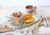 Klassiker: Fish & Chips