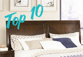 Top 10 Queen Size Headboards