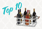 Top 10 Tabletop Wine Racks