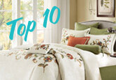 Top 10 Floral Bedding Sets