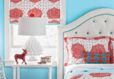 Colorful Cottage Decor