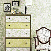 furniture diy wallpaper