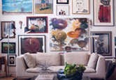 5 Tips for Styling Wall Art