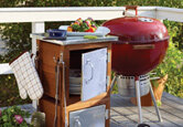 Build It or Buy It: Grill Station