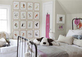 Room Gallery: Cute Kids' Bedrooms