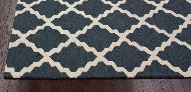 rug materials guide wayfair. Black Bedroom Furniture Sets. Home Design Ideas