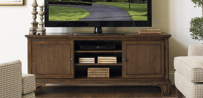 TV stand guide