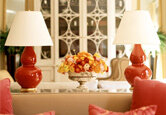 Decorating with Table Lamps