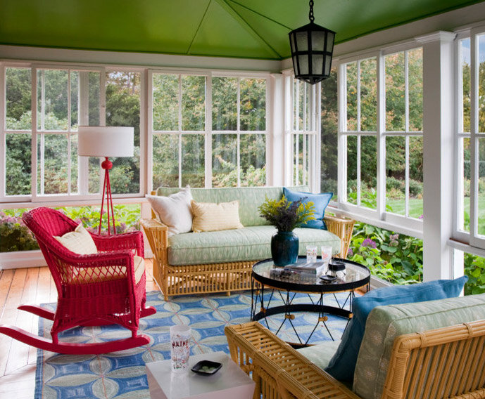 30 picks for decorating a sunroom inspired by wayfair