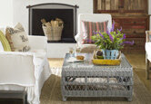 House Tour: A Charming, Renovated Ranch