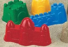 sandcastle toys