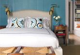 Bedroom: Harmonizing Colors