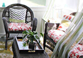 Porch Decorating Tips