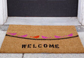DIY 3 Doormat Crafts