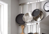 Pots & Pans Storage Ideas