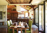 House Tour: A Ruggedly Sophisticated Retreat