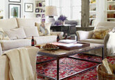 House Tour: Tradition with a Twist