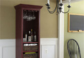 Build It or Buy It: Wine Hutch