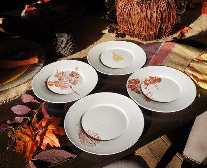 leaf plate diy
