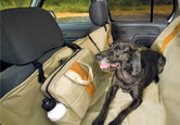 Pet Car Seat Barrier Buying Guide
