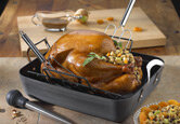 How to Cook the Perfect Turkey (Sponsored)
