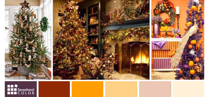 christmas tree trends