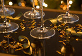 How to Throw a Glam Cocktail Party