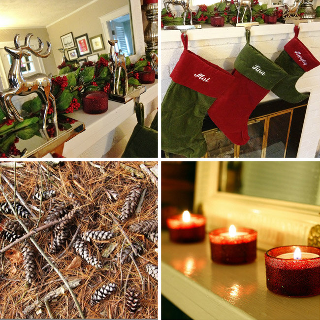 easy holiday decorating tips