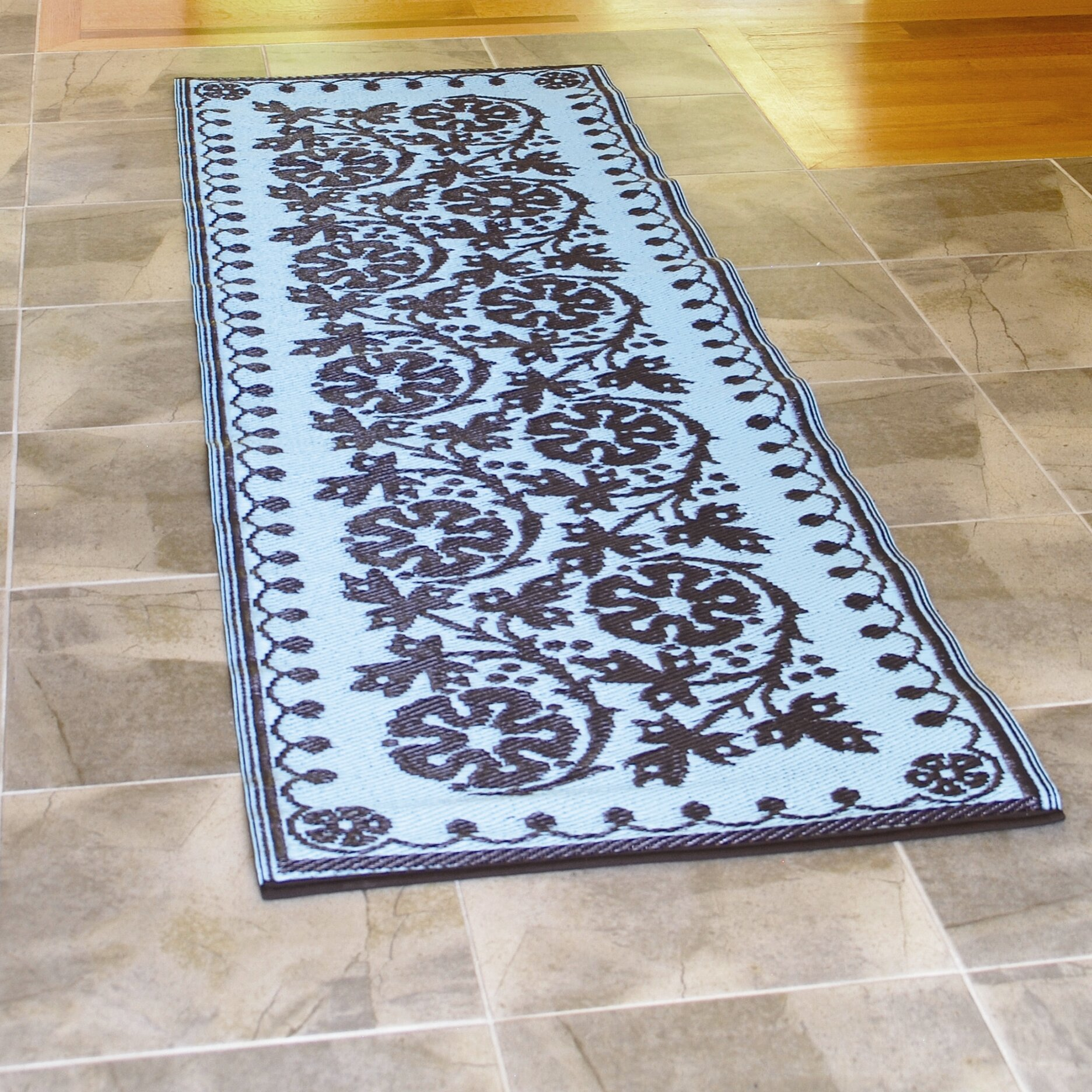 kitchen rugs runners and welcome mats bed bath and more