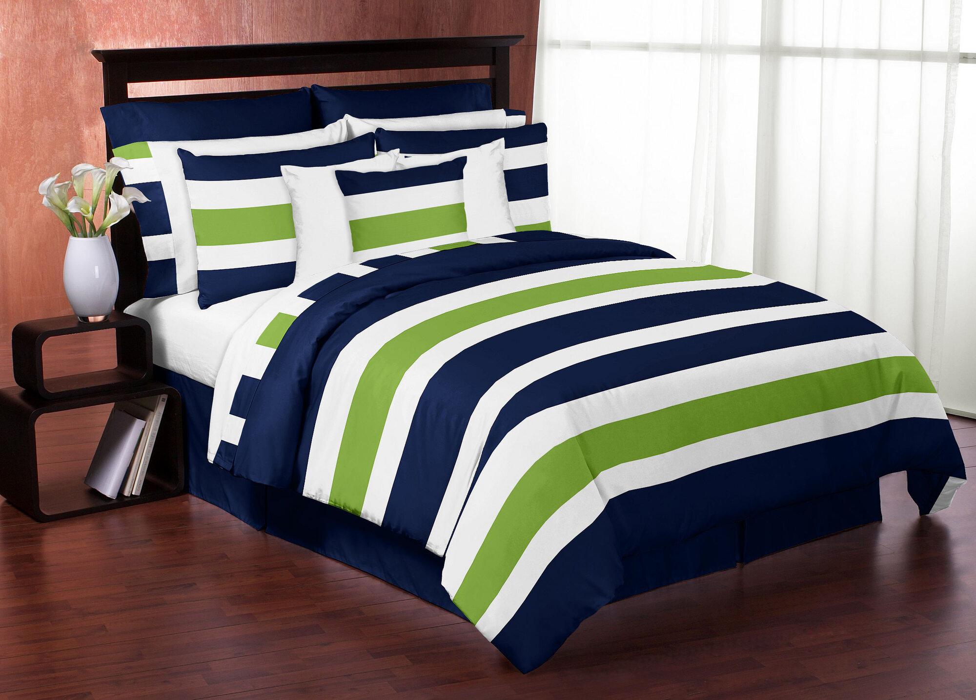 Modern Bedding Sets for Teen Boys