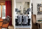 5 Top Designer Tips: Dining Room