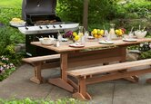 Build It or Buy It: Picnic Table