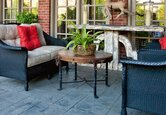 Patio Furniture Materials Guide